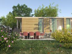 Minimum Housing. Conceptualization