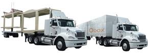 Transporte Obox