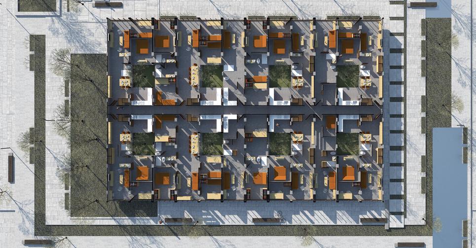 Student Residences