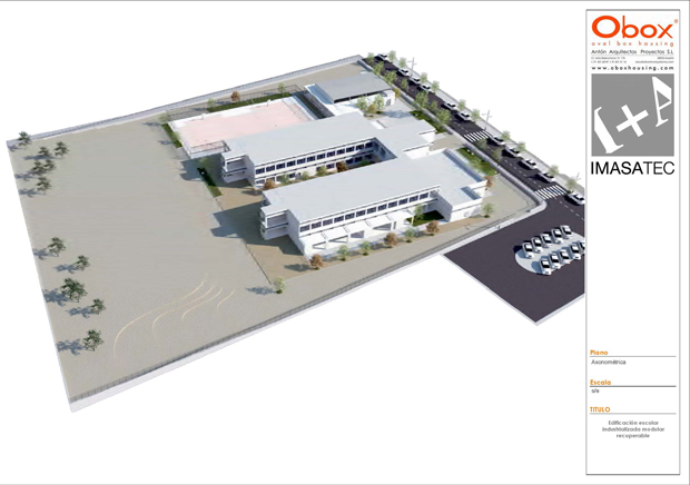 06 Arquitectura Modular - Colegio