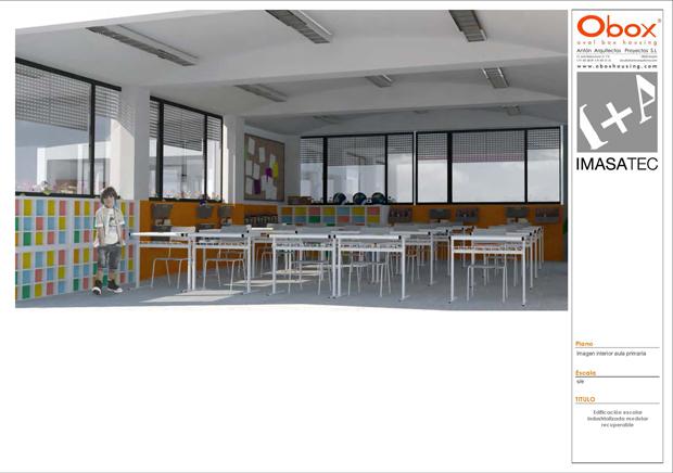 08 Arquitectura Modular - Colegio