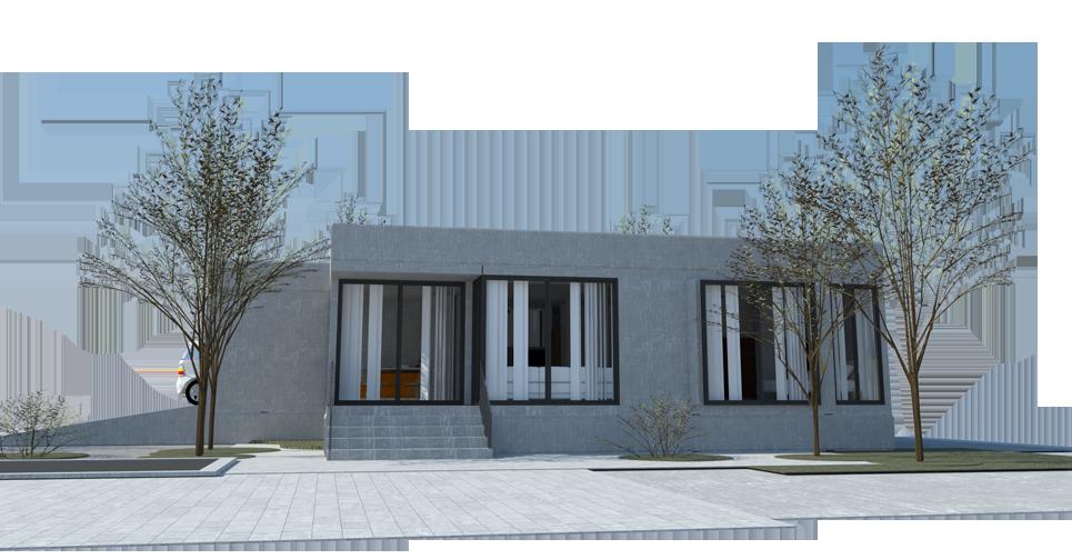 Exterior Casa 50 - 4
