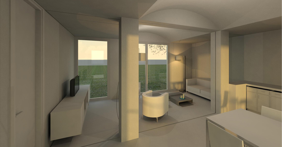 Interior Casa 50 - 1