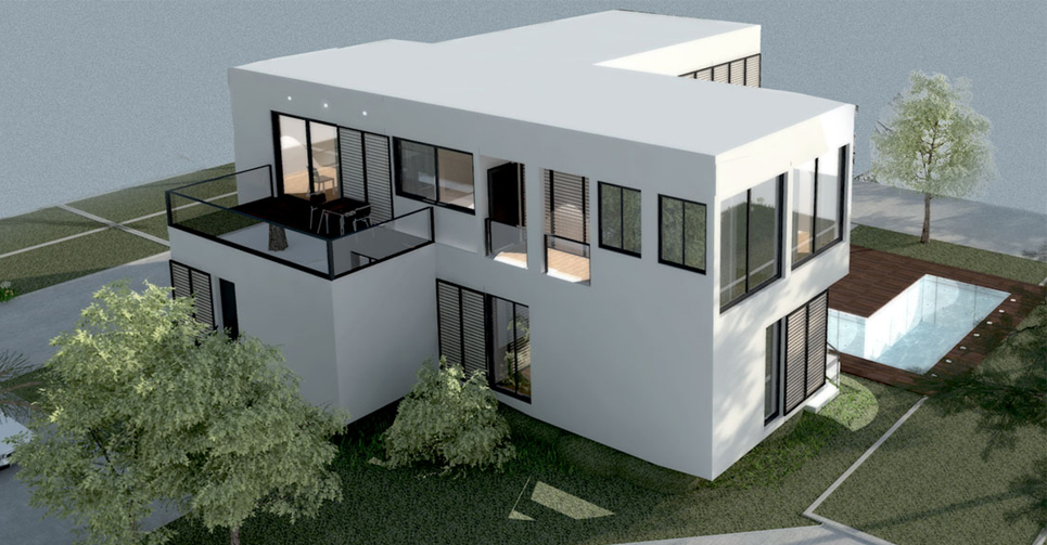 1.1.Exterior Casa + 150 - 1