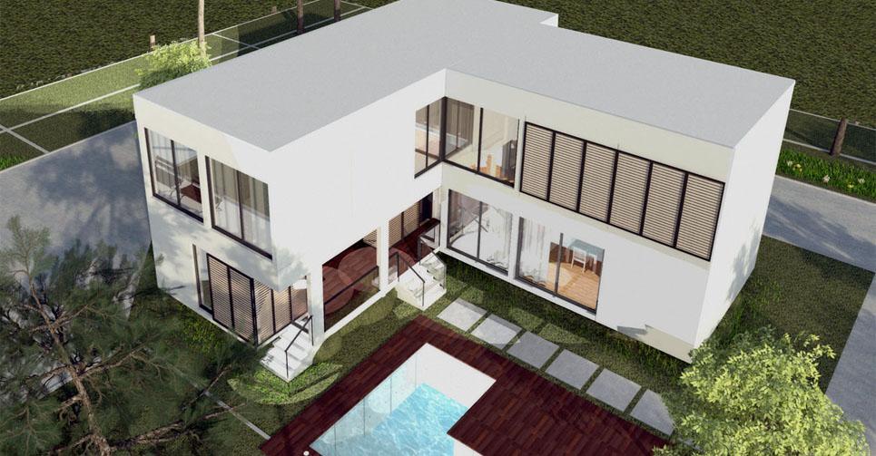 1.3.Exterior Casa + 150 - 3