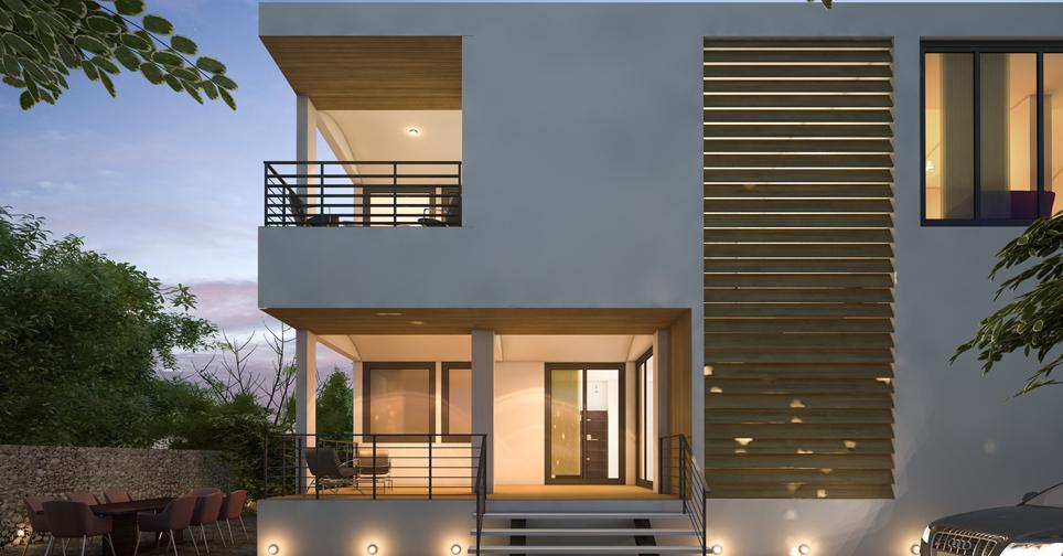 5.1.Exterior Casa + 150 - 5