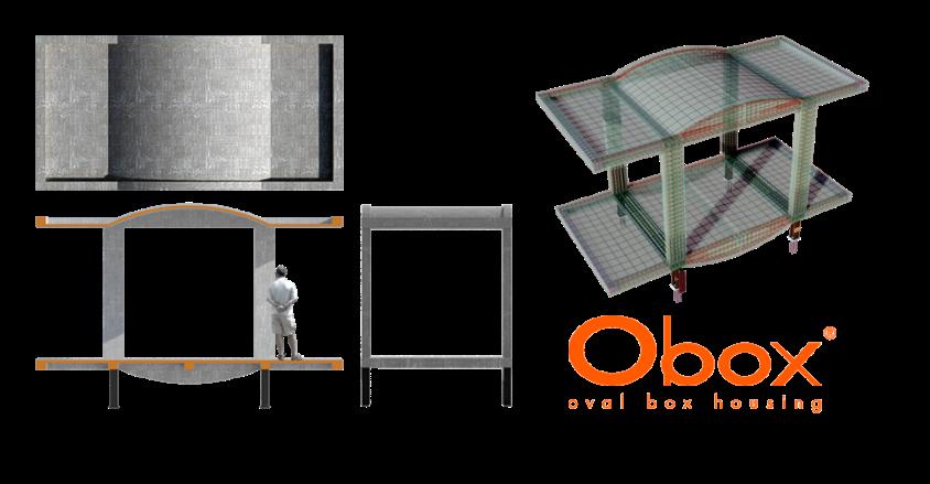 Bóveda Obox