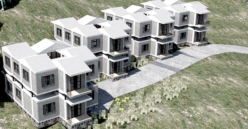 Exterior Casa + 150 - 10