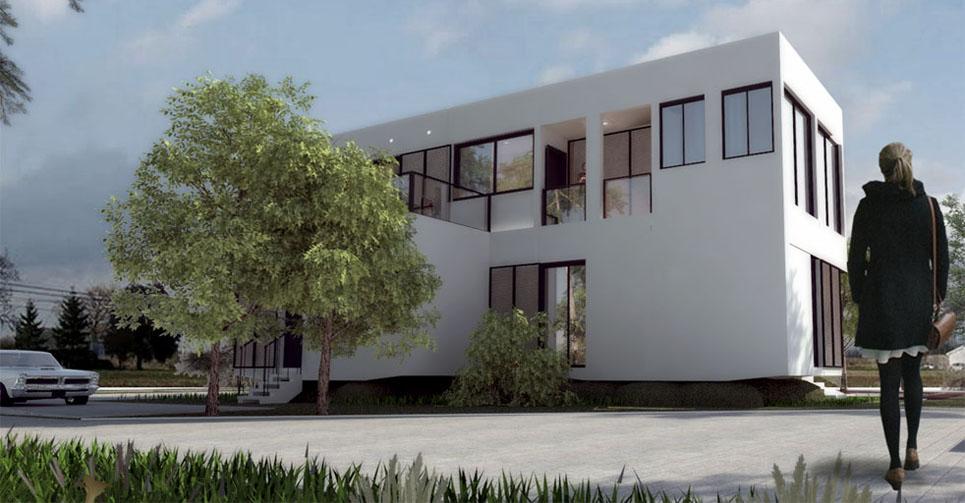 Exterior Casa +150 - 7