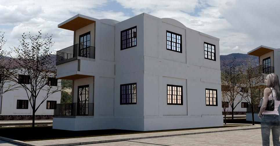 Exterior Casa + 150 - 8