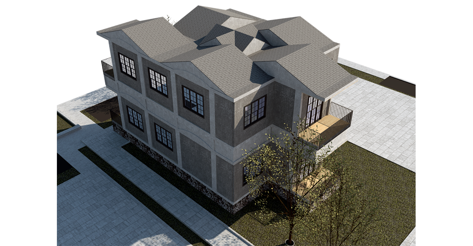Exterior Casa + 150 - 9