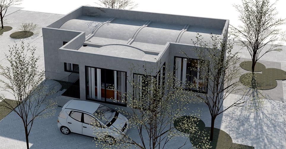 3.1.Exterior Casa 50 150 - 3