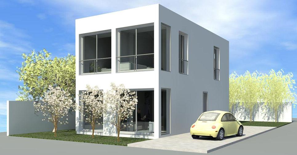 4.1.Exterior Casa 50-150 - 4