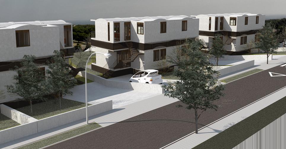 Exterior Casa 50-150 - 10