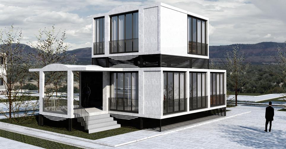 Exterior Casa 50-150 - 5
