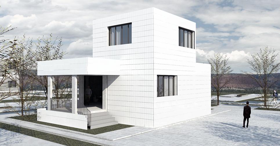 Exterior Casa 50-150 - 6