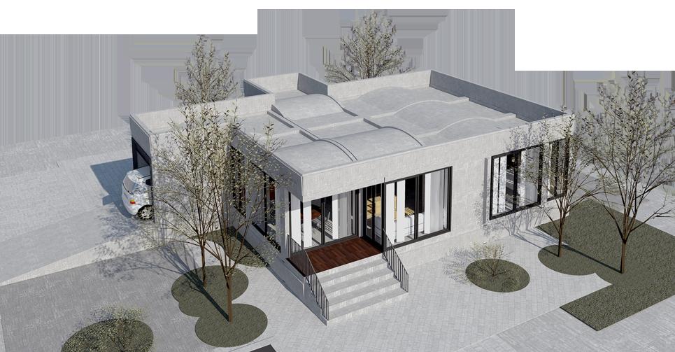 Exterior Casa 50-150 - 7