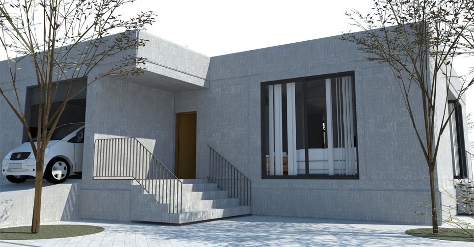 Exterior Casa 50-150 - 9