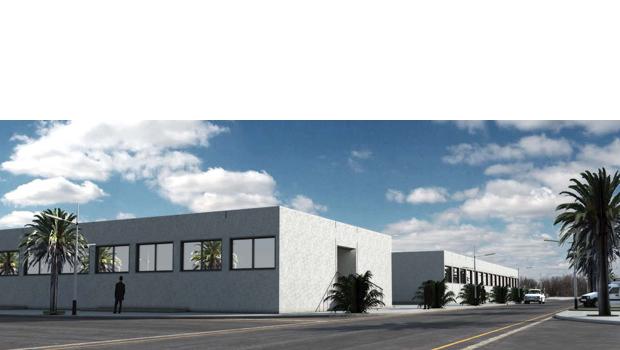 Construccion Industrializada - Oficinas 5