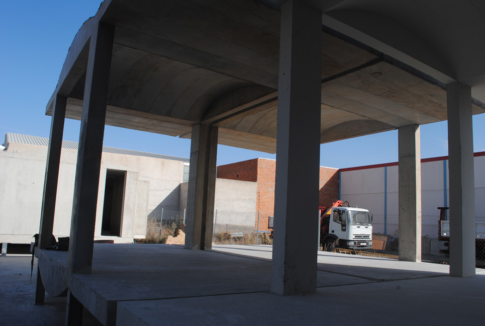 Construccion casas prefabricadas 2
