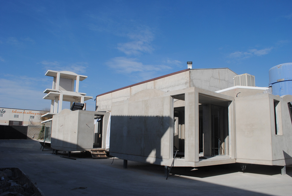 Construccion casas prefabricadas 3