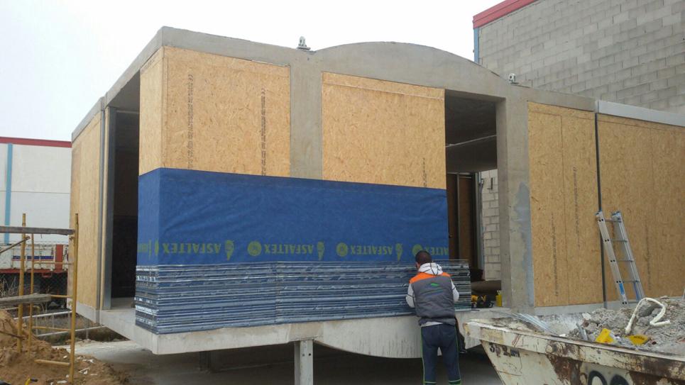 Construccion casas prefabricadas 5