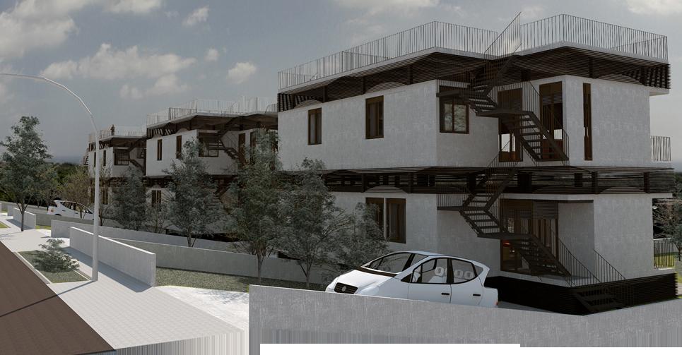 Proceso de construccion de vivienda unifamiliar 8